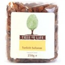 Turkish Sultanas -250g