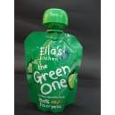 Ella's Kitchen The Green One Smoothie 90g