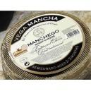 Manchego Semicurado DOP (2-3 Months) 150g