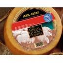 Larrun Gatza -Smoked Sheep Cheese