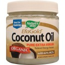Nature's Way Organic Extra Virgin Coconut Oil 16oz
