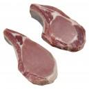 USA Frozen Pork Chop
