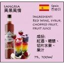 Sangria 700ml - Spain