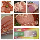 Tulip Smoked Back Bacon Sliced 150g