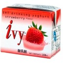 vy Drinking Yoghurt Strawberry 180ml - Thailand